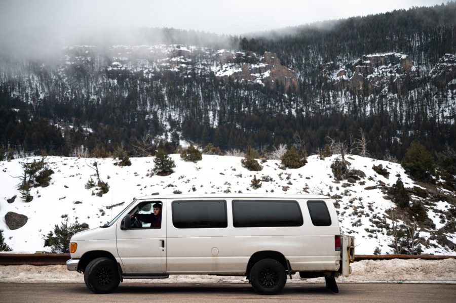 Bighorn+Mountains+in+Wyoming.