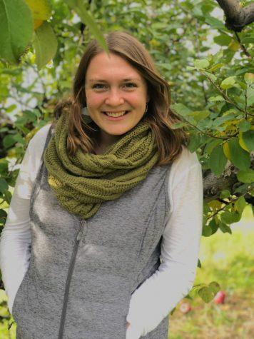 Photo of Lindsey Vogel