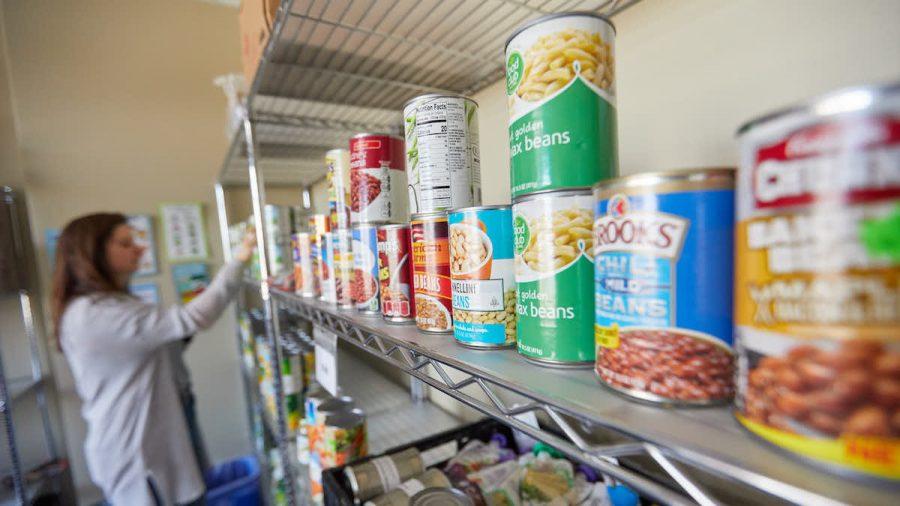 UWL food pantry. Image retrieved from news.uwlax.edu