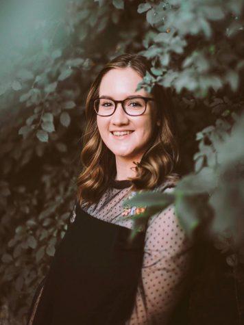 Photo of Sara Hafften