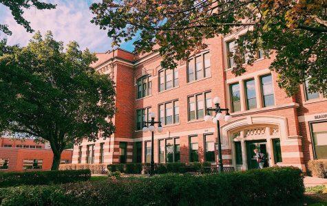 Graff Main Hall.