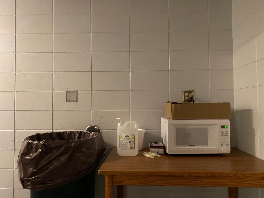 Microwave+in+Wentz+Hall.