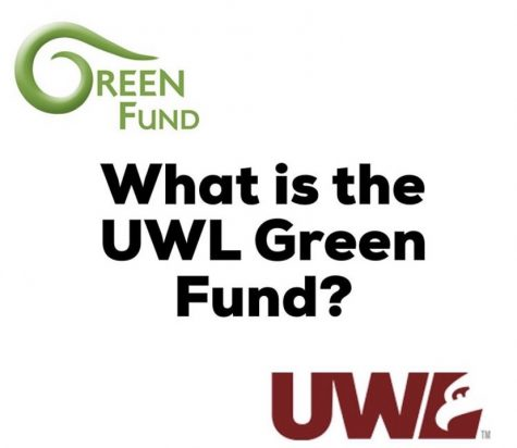 Image obtained from the UWL Green Fund