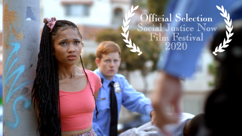 Image retrieved from the Social Justice Now Film Festival.